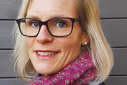 Porträt: Julia Kahle, Deutscher Allergie- und Asthmabund (DAAB)