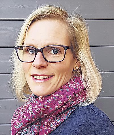 Julia Kahle vom Deutschen Allergie- und Asthmabund (DAAB)