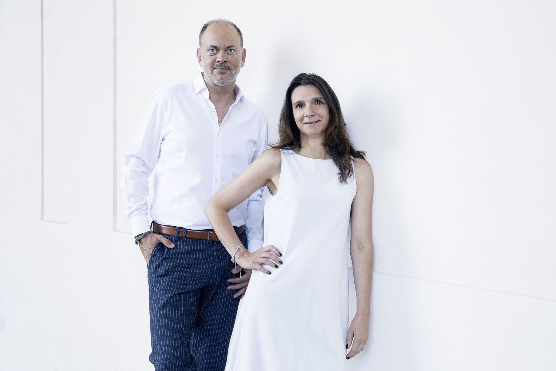 Gründer von YOONIC - Alexandra Spieß und Thomas Hardt